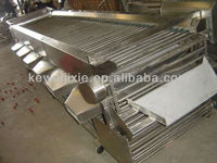 Stainless steel fruit sorting machine