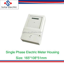 DDS-12F Multi-function Single Phase Electric Energy Meter Housing