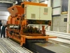 HOLLOW CORE SLAB MACHINERY