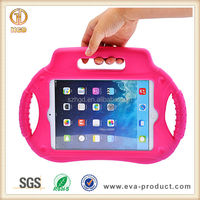 kids eva foam protective tablet case for ipad mini 2/3