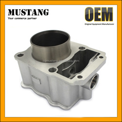 Wholesale China Supplier Motorcycle Tricycle Engine Parts 150cc Water Cooled Cylinder Block
