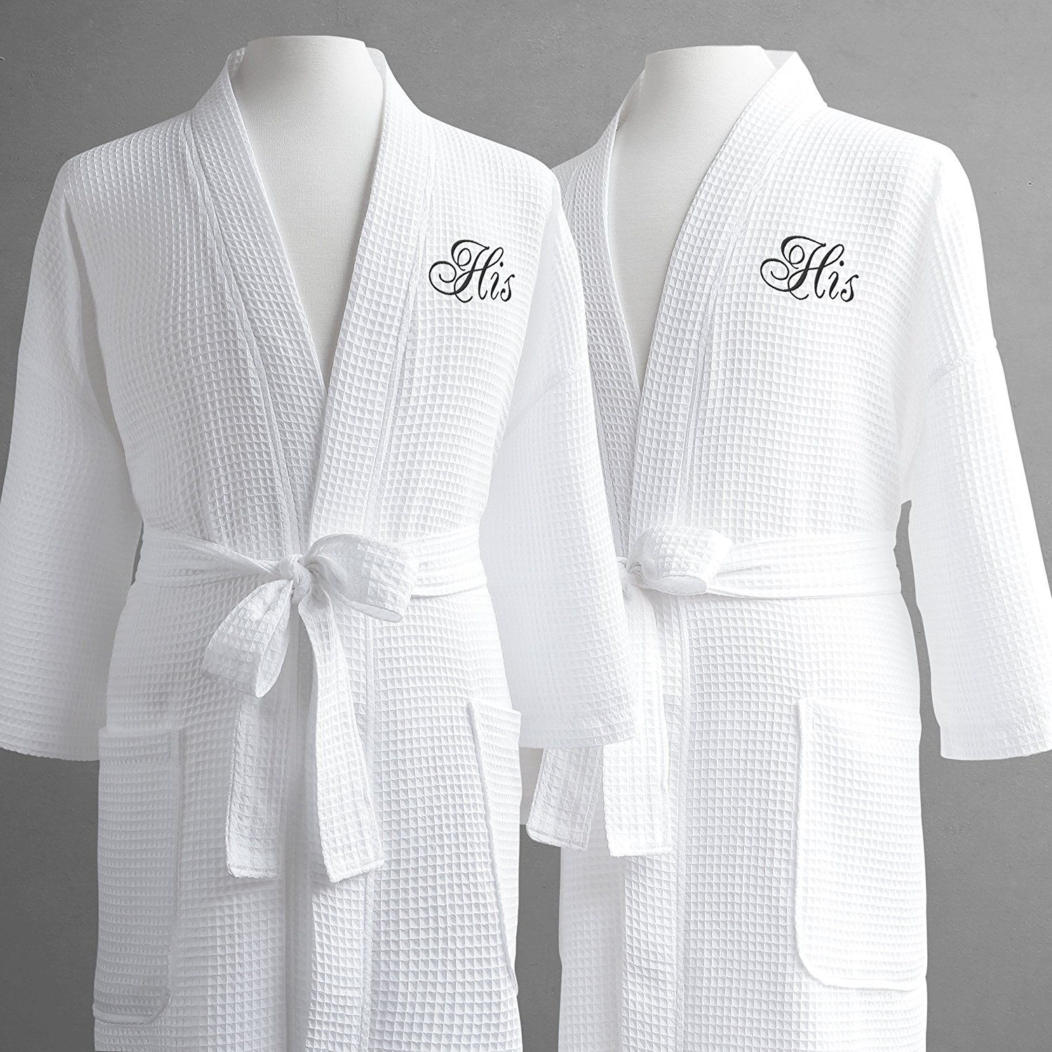 Amazing Mens White Waffle Dressing Gown Inspiration - Best Evening ...