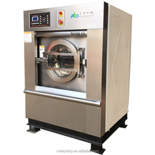 15Kg Full Auto Professional dry cleaner washer and dryer hotel linen laundry equipment
