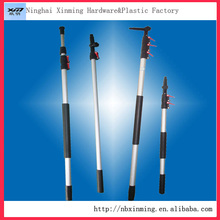 Heavy Duty Strong Aluminum Long Telescopic Handle telescopic Pole Extended pole