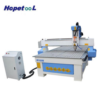 Exported type Trade assurance plywood cnc router