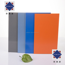 Plastic wall panel corrugated plastic roofing sheets aluminium composite panel aluminum sandwich panel Alucobond Dibond ACM ACP
