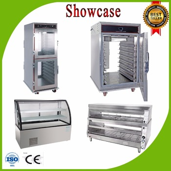 HHC-900 henny penny CE showcase freezer/single door upright freezer showcase