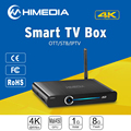 2016 Best Model Android TV Box Support HLS/HTTP Online Streaming playback