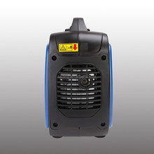 suitcase style Super silent 1000w frequency generator