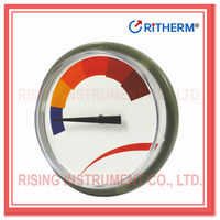 2370-A Plastic case Water heater thermometer