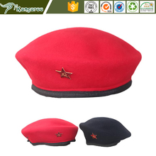 Red Navy Blue Army Royal Marine Cadet Force Beret