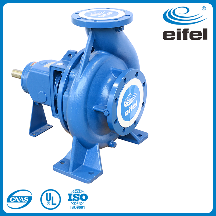 best selling ISO certificate horizontal steam condensate pump