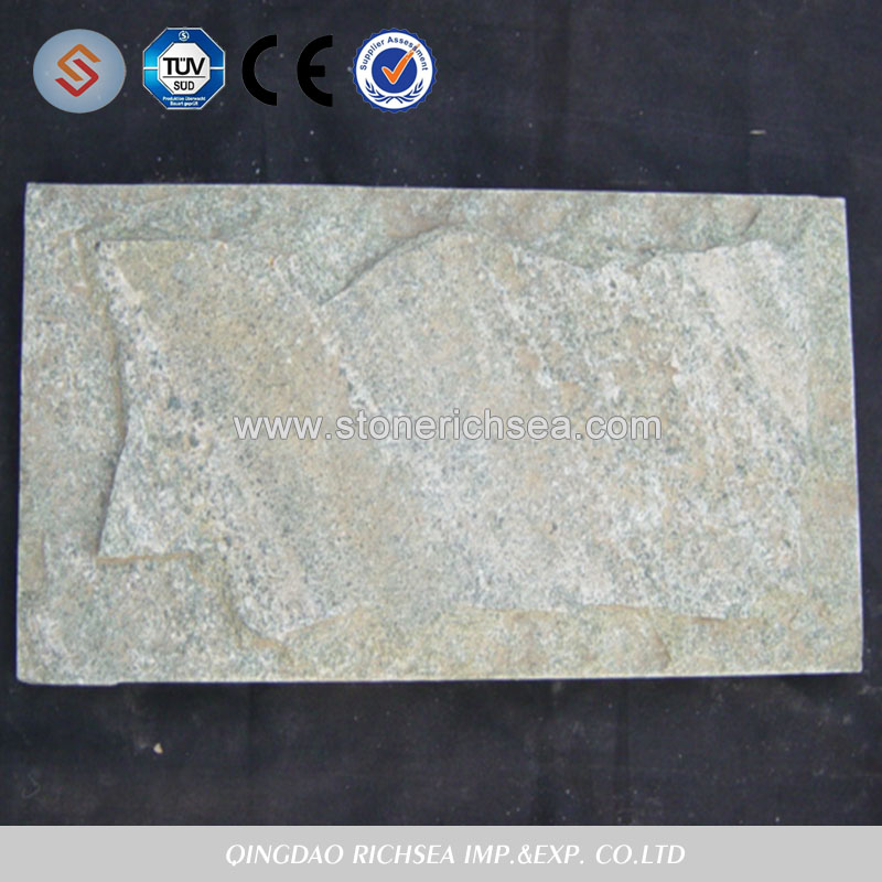 Best Selling High Quality Durable Exterior Nature Quartz Mushroom Slate