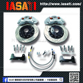 IASATI / TOMEI Auto High performance Brake caliper system kit racing Brake Disc For C300