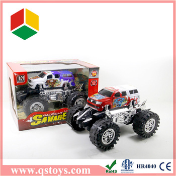 China factory cheap Large wheel inertia vehicle