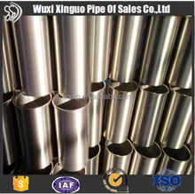 Tp316 316L Tp321 Stainless Steel Pipe &Tube
