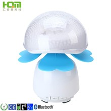 new Smart Clover Music bluetooth Ladybug Light Star Projector Lamp
