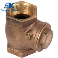 investment casting Brass valve body parts factory iso 9001 OEM ODM service provided