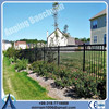 Cast Iron Fence Finials/ Iron Fence Design/Wrought Iron Garden Fence Wall Fence