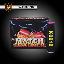 K0212 Match Cracker banger fireworks bombs