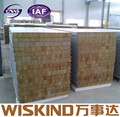 0.53mm plate external wall sandwich panel