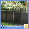 "(Posts: 2-1/2"" Square x 16 Ga.) stainless steel fence"