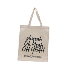 Promotional 6 Ounce 100% Plain White Eco Organic Beach Cotton Canvas Tote Bag
