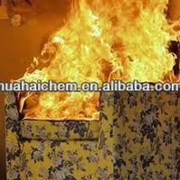 New Flame Retardant 2014 Used In