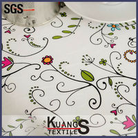 pvc laminated fabric tablecloth