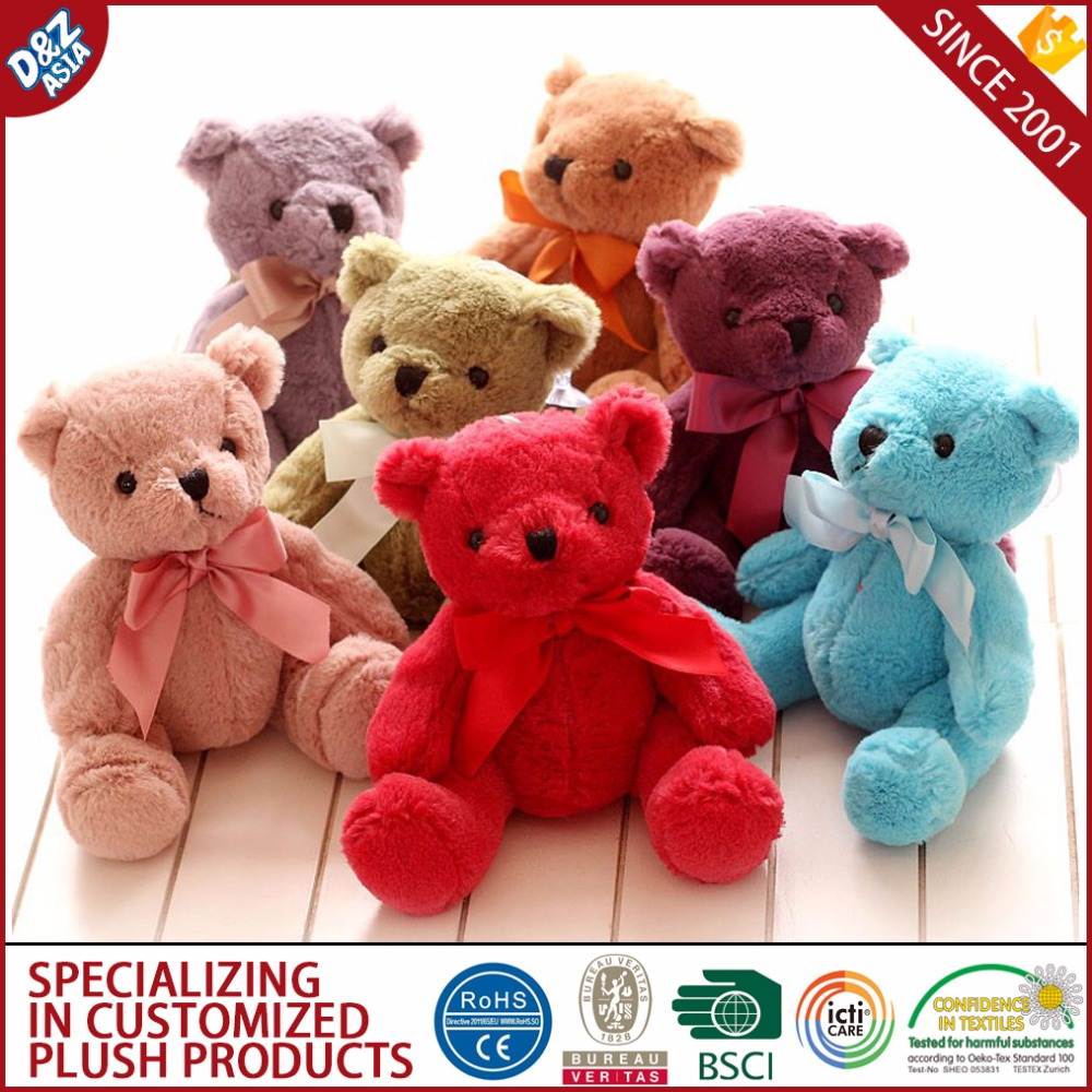 wholesale plush bear toy plush Stuffed Teddy plush Bear Toys