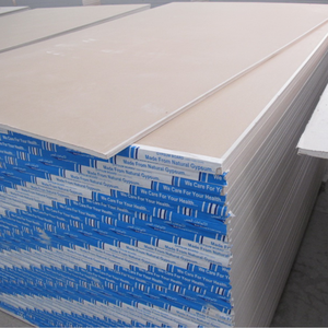 Gypsum Paper Board for Wall and Ceiling