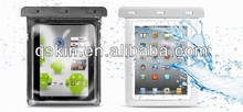 Factory Wholesale waterproof case for ipad4, for ipad air