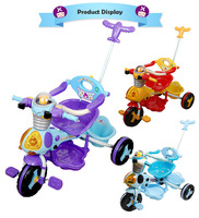 2 In 1 Teenage Big Wheel Racer Tricycle For Kids Baby Online