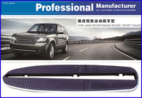 car accessories boarding afford for Range Rover Sport