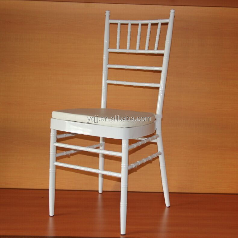 Cheap wholesale wedding and event chairs for wedding reception hot sales sillas tiffany