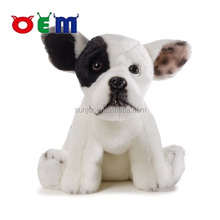 custom of bull terrier,custom plush toy