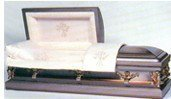 Caskets & Vaults