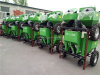 Potato Planter 2cm series - Planting technology/Simple, High-Capacity Potato Planter