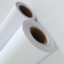 Waterproof Bright White 135gsm Cast Coated Inkjet High Glossy Photo Paper