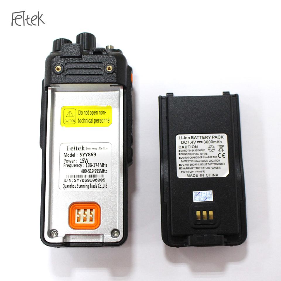Syy919 Vox Encrypted Ptt Long Distance Walkie Talkie Gps Dmr Two Way Basic Circuit Controls Radio Buy Talkiedmr Radiolong Product On