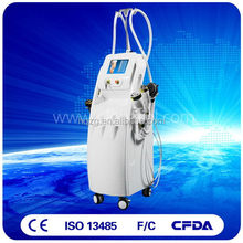 Excellent quality classical tripolar ultrasonic cavitation weigh loss equipment