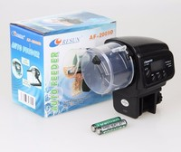 Digital LCD Automatic Auto Aquarium Tank Fish Food Feeder Feeding AF-2009D Automatic timer Food Feeding