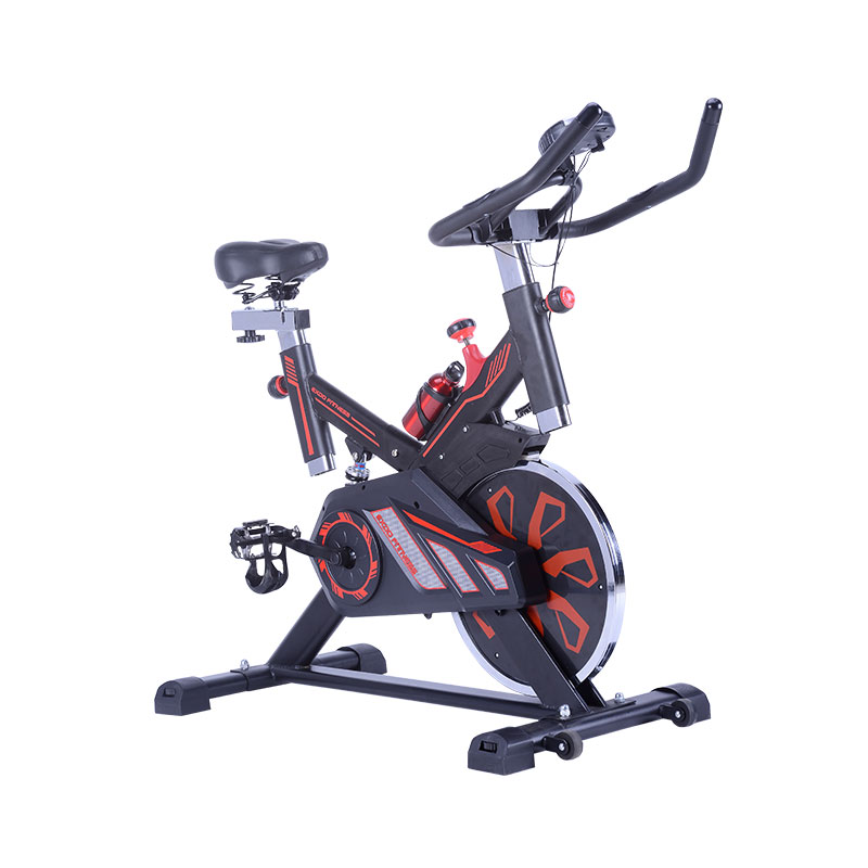 Gym equipment indoor giant spinning bike