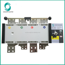 automatic change over switch IEC, CCC, CE 16A~3200A 3 phase Automatic Transfer Switch ats