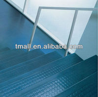 Anti-slip Rubber mat for stair step