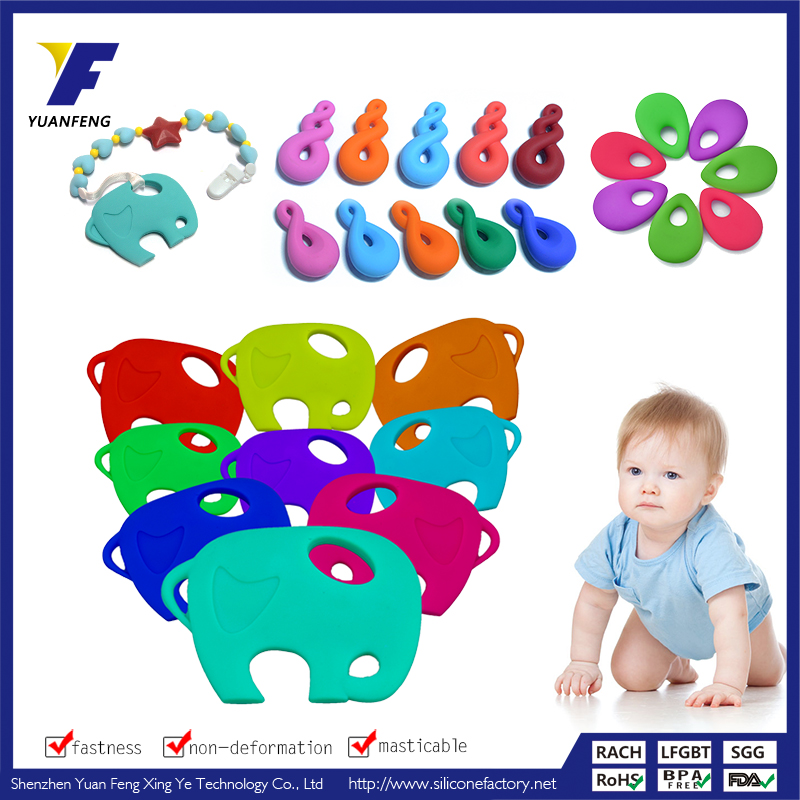 Soft Teething Toys 49