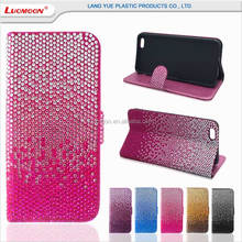 diamond mobile phone case for samsung galaxy s a e note 3 4 5 6 7 8 edge plus wallet cover