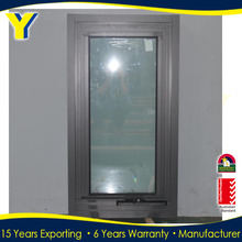 Australia standard AS2047 aluminum extrusion profile window designs for homes