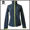 Waterproof warm Outdoor horse riding softshell jacket