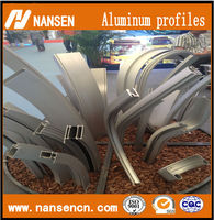 Aluminum Profile&Aluminum Profile Made in China&6061 6063 Aluminum Profiel for Window and Door
